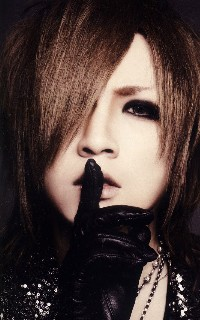 Ruki (The GazettE) 110309051552988197784462