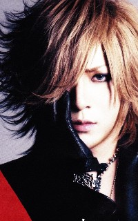 Ruki (The GazettE) 110309051553988197784464