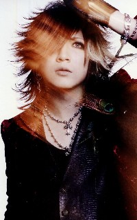 Ruki (The GazettE) 110309051554988197784465
