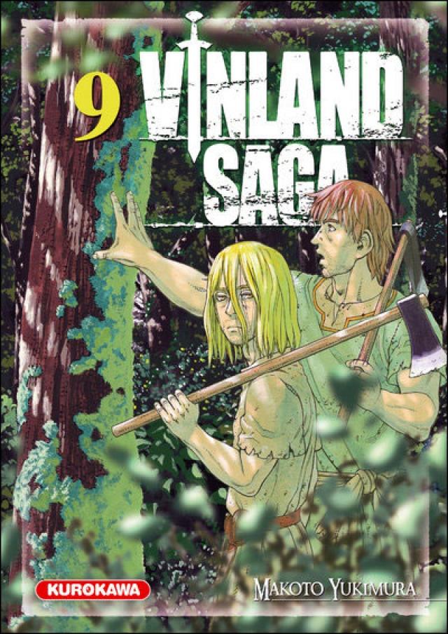 Vinland Saga de Makoto Yukimura 110311012331735217797388