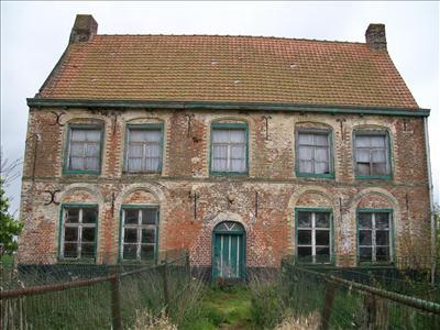 Oude schuren van Frans-Vlaanderen 110311111936970737796835