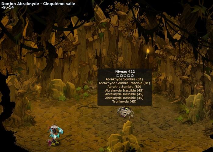 [Guide] Donjon Abraknyde & Chène Mou 2.0 1103131147071157647807801