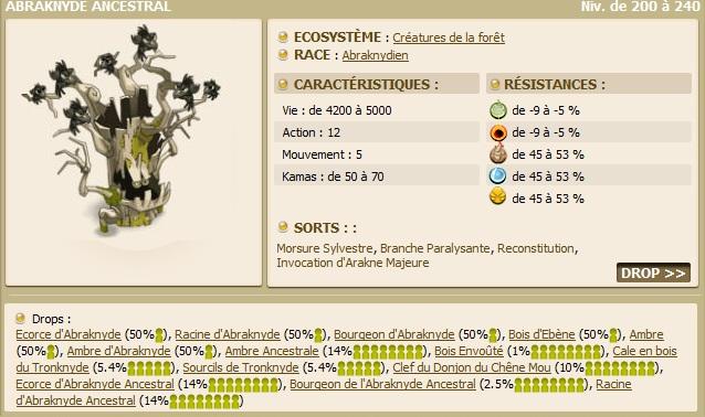 [Guide] Donjon Abraknyde & Chène Mou 2.0 1103131147101157647807806
