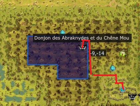[Guide] Donjon Abraknyde & Chène Mou 2.0 1103131227591157647808197