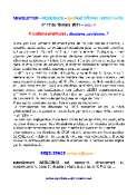 Newsletter RESILIENCE n° 17 du 15 mars 2011 Mini_1103140330221139707816225