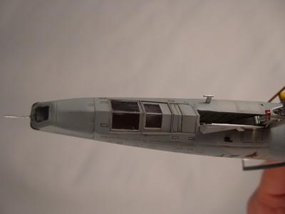 Northrop RF-5E Tigereye  AFV club 110316110017776117830030