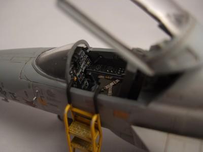 Northrop RF-5E Tigereye  AFV club 110316110017776117830034