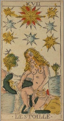 """La carte du Tarot """"Fukushima"""" 110317022741777137832554"""