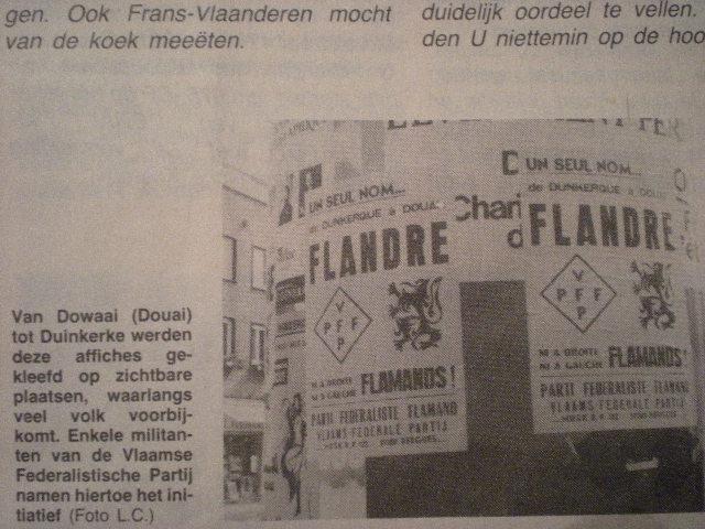 Geschiedenis van de Frans-Vlaamse beweging 110318090557970737840219