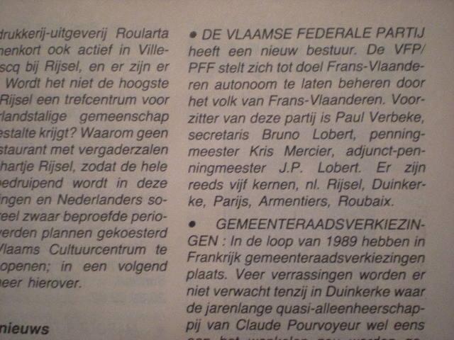 Geschiedenis van de Frans-Vlaamse beweging 110318090739970737840228