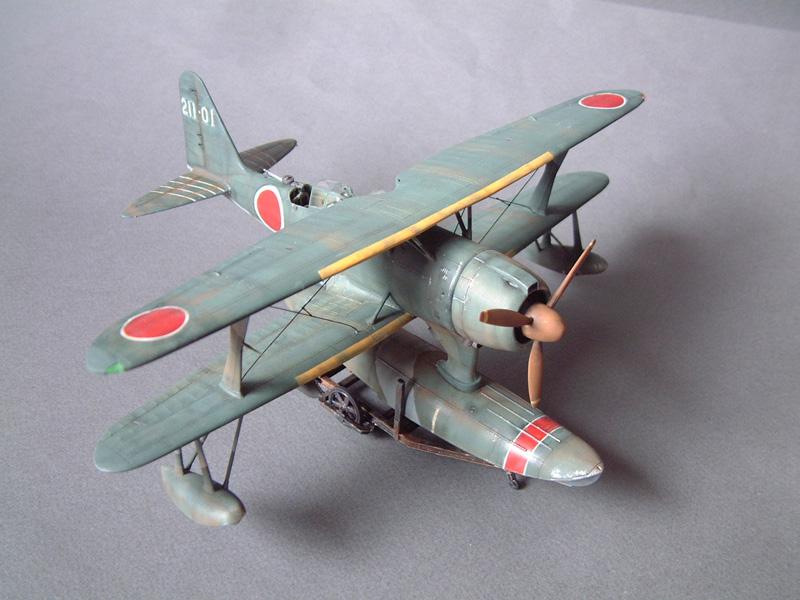 [Hasegawa] Mitsubishi F1M2 (Pete), 1/48e 110319115735476907842467