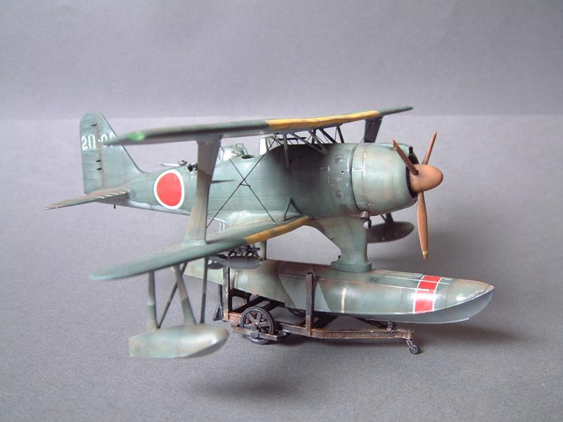 [Hasegawa] Mitsubishi F1M2 (Pete), 1/48e 110319115746476907842468