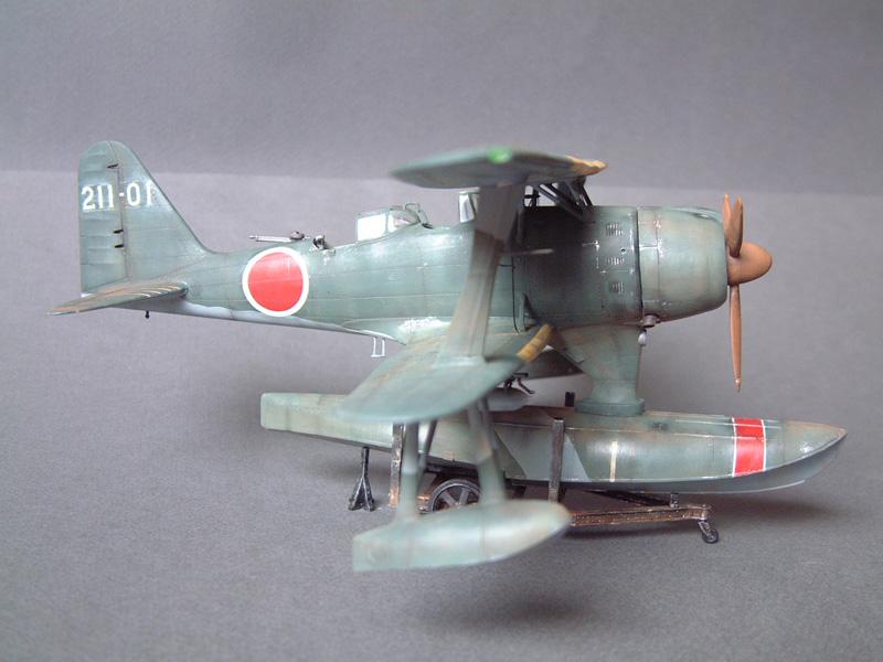 [Hasegawa] Mitsubishi F1M2 (Pete), 1/48e 110319115757476907842469