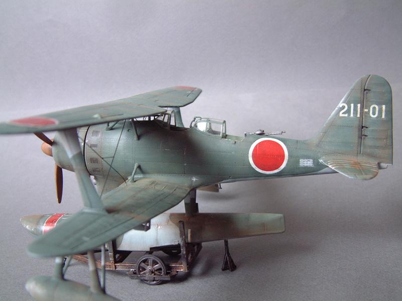 [Hasegawa] Mitsubishi F1M2 (Pete), 1/48e 110319115917476907842477