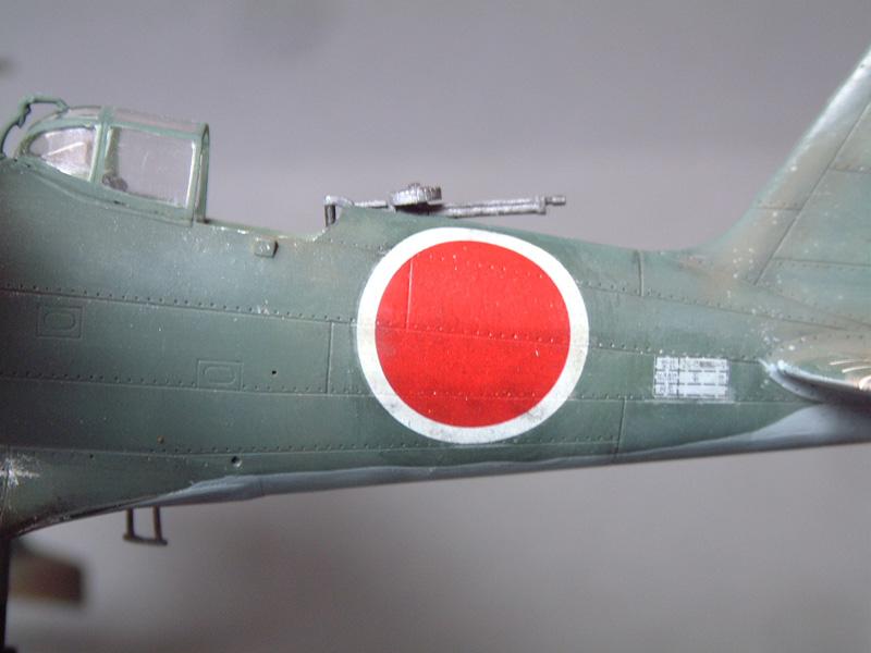 [Hasegawa] Mitsubishi F1M2 (Pete), 1/48e 110319115955476907842481