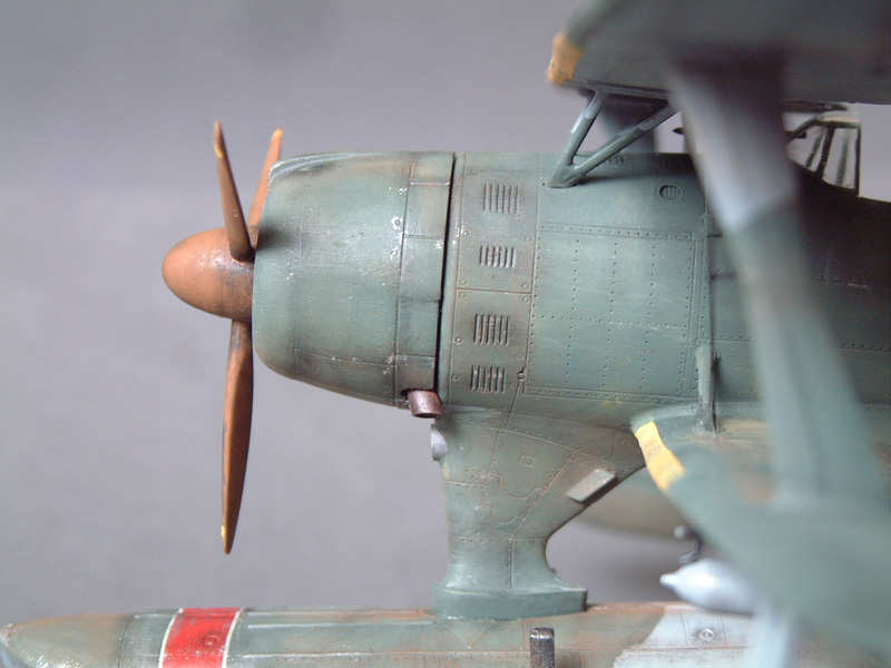 [Hasegawa] Mitsubishi F1M2 (Pete), 1/48e 110319120004476907842482