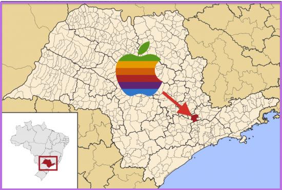 Apple : Une usine au Brésil via Foxconn ? 1103210722391200807858692