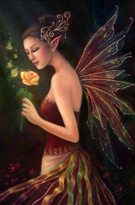 Je sème des roses dans Mes poèmes 110321125140803577854821