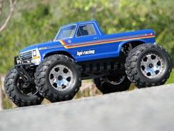 [News] carrosserie Ford F150 pour savage X et XL 110326030223369917883742