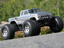 [News] carrosserie Ford F150 pour savage X et XL 110326030223369917883743