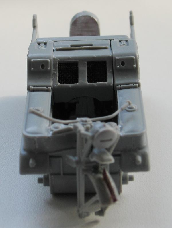 Kettenkrad Dragon 1/35 - Page 2 110326110929667017882704