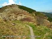 Pas de Mountsarrat - FR-11-0786