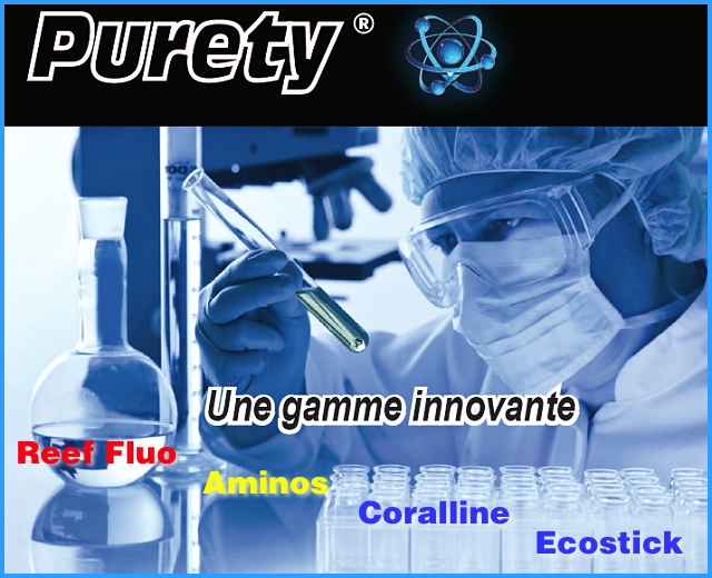 PURETY Gamme récifale (Aqua-Distribution.com) 1103270352401071757890112
