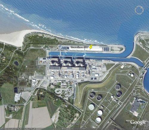 De kerncentrale van Grevelingen 110327095311970737893261