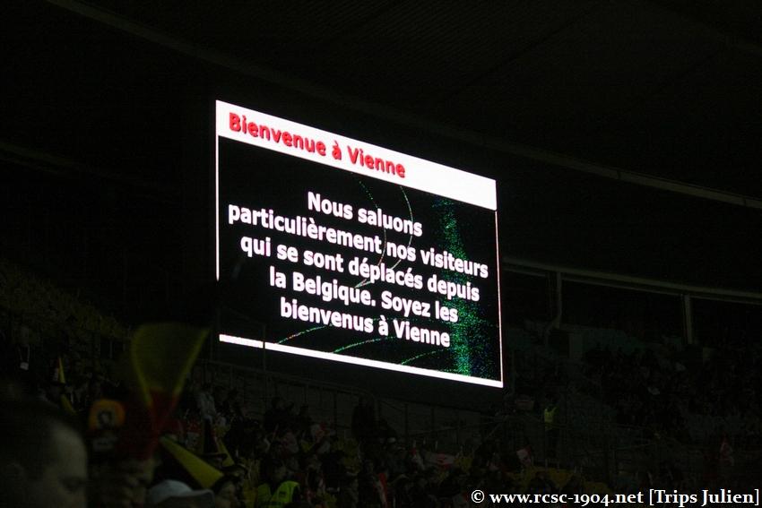 Autriche - Belgique [Photos][0-2] 1103271121221275787888306