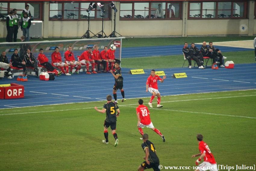 Autriche - Belgique [Photos][0-2] 1103271136351275787888449