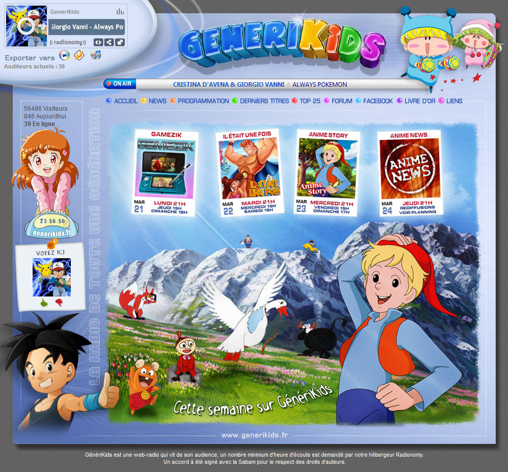 LE SITE DE GENERIKIDS - Page 3 110327123646706427886916