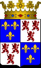 [RP]  Bureau du Gouverneur de Picardie 110328022237564487896001