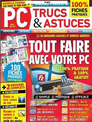 PC Trucs et Astuces N°03