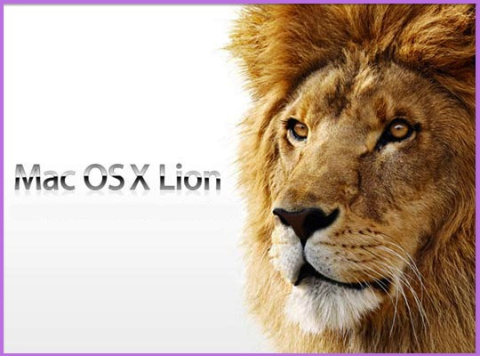 Mac OS : Apple va devoir débaptiser Mac OS X Lion ? 1104010952541200807918265