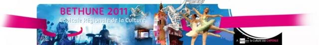 """""""Bethune 2011"""" culturele hoofdstad van Noord-Frankrijk 110402043807970737925064"""