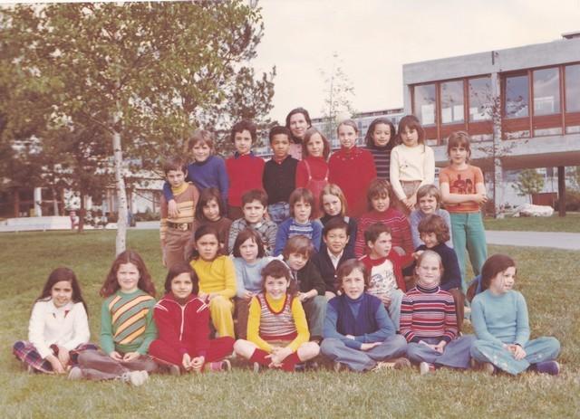 1972-1976 : ECOLE PRIMAIRE 110405050056185827943367