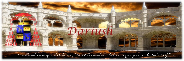 commande personnelle de Dariush 110408012513522827956876