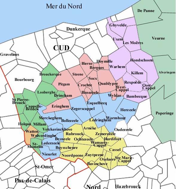 Frans-Vlaanderen in cijfers 110408122425970737958133