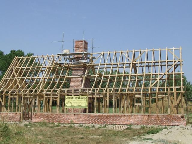 Nieuwe traditionele huizen in Frans-Vlaanderen 110412084813970737977794