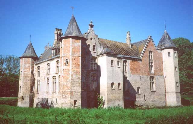 Kastelen en herenhuizen van Frans-Vlaanderen - Pagina 2 110412091723970737982457