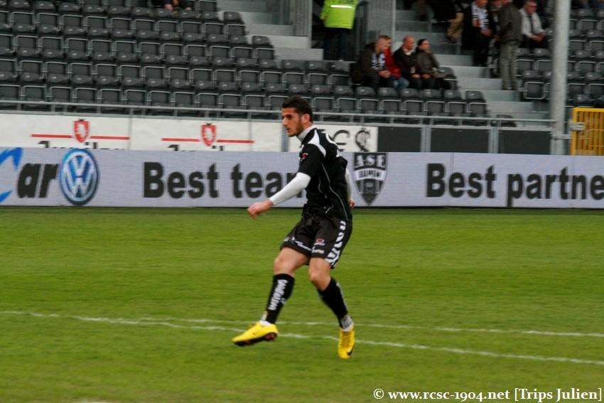 K.A.S.Eupen - R.Charleroi.S.C.[Photos] 4-2 1104170128041303258005097