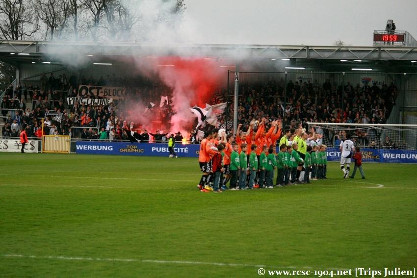 K.A.S.Eupen - R.Charleroi.S.C.[Photos] 4-2 1104170128281303258005102