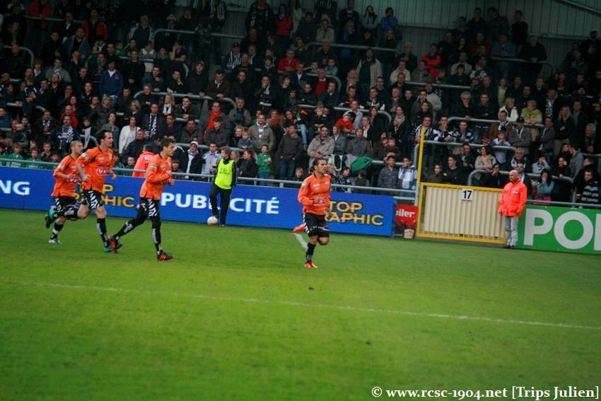 K.A.S.Eupen - R.Charleroi.S.C.[Photos] 4-2 1104170128501303258005109