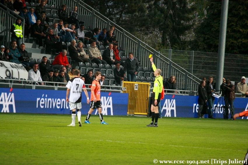K.A.S.Eupen - R.Charleroi.S.C.[Photos] 4-2 1104170134241303258005161