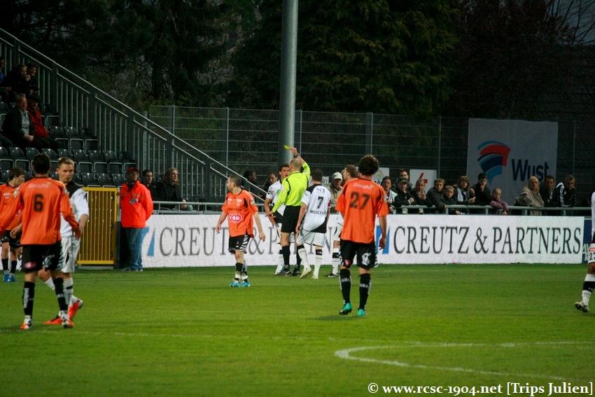 K.A.S.Eupen - R.Charleroi.S.C.[Photos] 4-2 1104170135181303258005166
