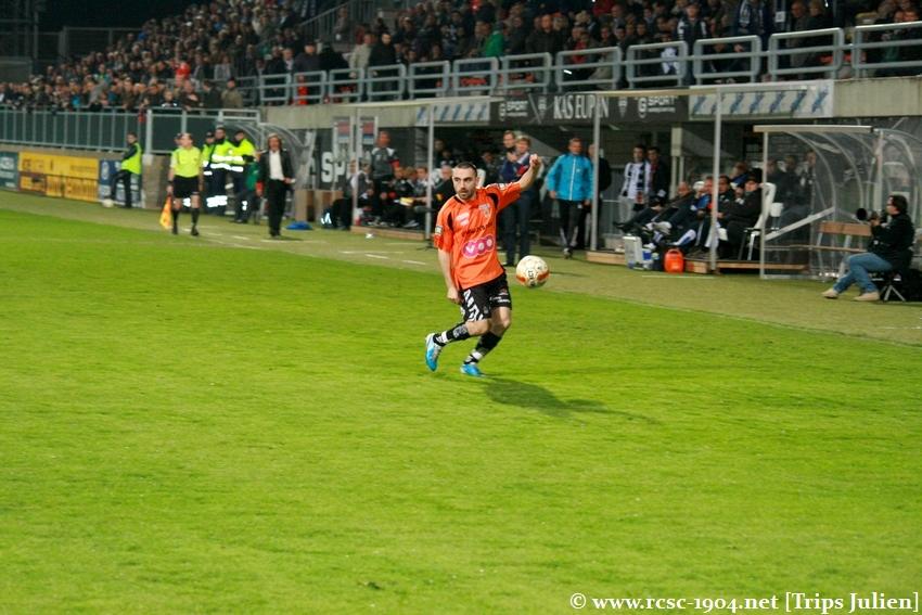 K.A.S.Eupen - R.Charleroi.S.C.[Photos] 4-2 1104170140211303258005195