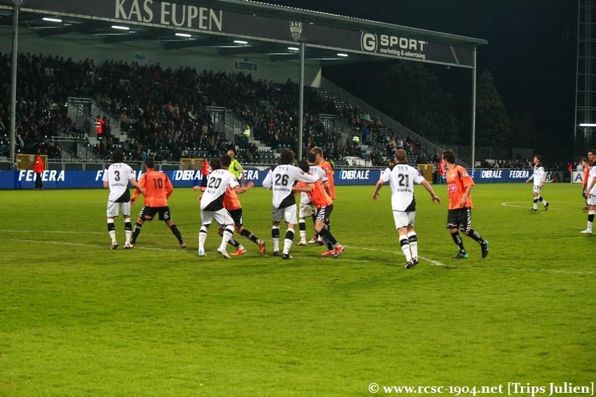 K.A.S.Eupen - R.Charleroi.S.C.[Photos] 4-2 1104171145021303258009407