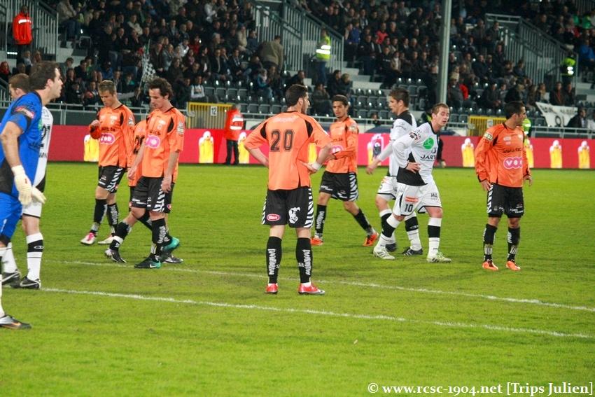 K.A.S.Eupen - R.Charleroi.S.C.[Photos] 4-2 1104171148391303258009433
