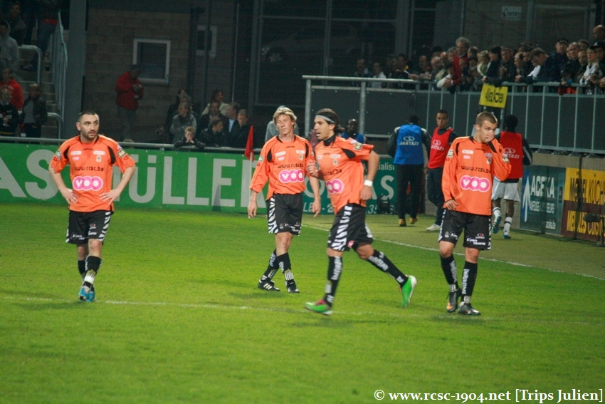 K.A.S.Eupen - R.Charleroi.S.C.[Photos] 4-2 1104171149411303258009437