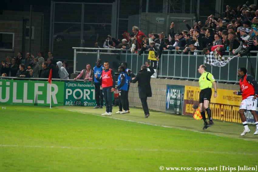 K.A.S.Eupen - R.Charleroi.S.C.[Photos] 4-2 1104171149571303258009438